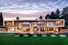 Secluded resort on the Sunset Strip