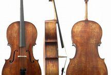 cello / a love affair with the cello