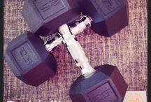 Fitness equipment / Fitness equipment