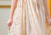 Bridal Fashions I Adore / by Lori Anne Karpow