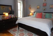 Bedroom decorating ideas / Examples of bedroom décor that can transform your space