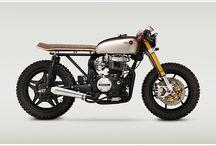 Automotive / motorbikes