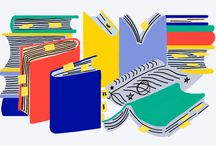 Reading lists / I like to collect books lists on management, personal development, mostly non fiction books.