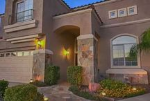 Henderson, Nevada Homes for Sale / Henderson, Nevada homes for sale by The Rob Morganti Group.