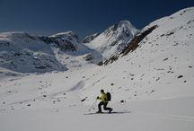 ★ Ski-mountaineering ★