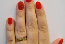 #NailpolishOfTheWeek / Todas as esmaltações postadas no blog Perspectiva Laranja. -- All enamelled nails posted on the blog Perspectiva Laranja