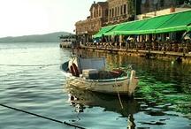 Ayvalık - Turkey
