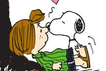 Snoopy, Charlie Brown and Friends / One of my favorites. / by Crystal Carpenter