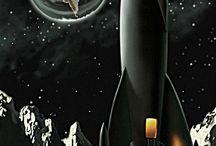 Научная фантастика | Sci-Fi
