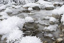 Frost - Kälte