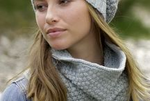 Crochet Hats and Cowls