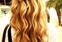 Hair / by zoe viza