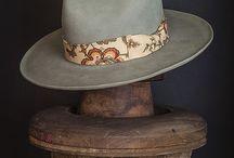 Chapeaux hommes