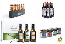 Pack gourmet / Regalo Gourmet