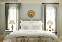 For the home: bedroom / by Gwen Holt