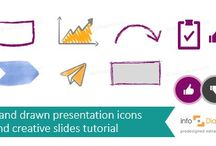 Presentation Ideas / Interesting presentation ideas from Pinterest Boards