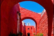 Los mejores destinos en Perú / Si en tus lugares por visitar está el Perú, toma nota de estos imperdibles destinos.