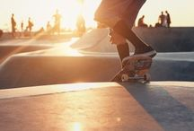 L.A Skaters