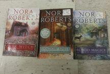 O`Dwyer Trilogy / A Nora Roberts Trilogy