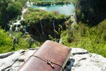 Journal / #travel #note #seyahat #yol