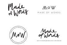 Design // Branding / Logos & iconography