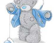 *Tatty Teddy*