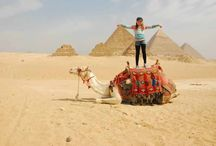 Sharm El Sheikh to Pyramids - Cairo Excursion by Air