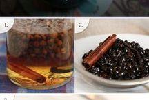 drankjes / zelfmaaklikeurtjes