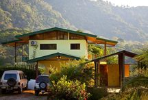 Dominical Home is the Perfect Surfer Hideaway / https://www.dominicalrealty.com/property/6266/