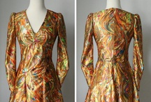 Vintage Fashion / See the fashion of your ancestors - marvel at their style!!!!!! and daring fashion trends - if you dare xx