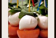 Party Food / by Sherry Smith