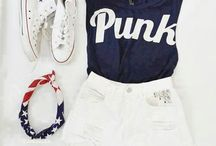 Outfit ragazza
