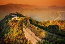 China / Travel. Discover the magical, historical, modern and successful China