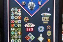 Eagle Court of Honor / Boy Scouts