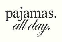 Pyjama Party! ☆