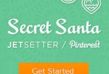 Jetsetter Secret Santa