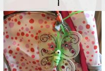 Bflies and Bugs / by Aubrey Hagel