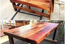 wood palets