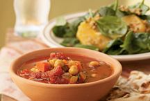 Super soups & stews / by Kim Loidolt-Zackoski