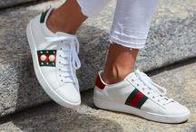 Sapatos e Tenis