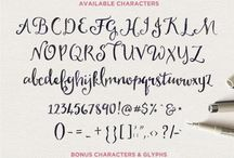 The Font of Design