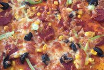 Pizza*