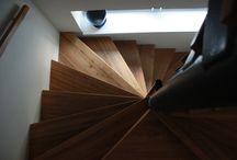 STOKI lépcsők