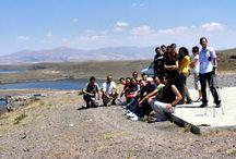 Yamula Barajı Kayseri