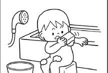 Rotina - Autismo/TDAH