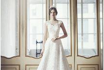 웨딩드레스 weddingdress / 월간웨딩21 웨프 http://wef.co.kr
