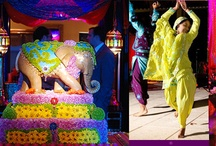 Bollywood Themes  / by Caidal Caidalevents