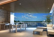 Adagio on the Bay / REAL ESTATE