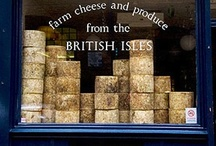 Famous Cheese Shops