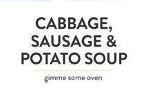 Recipes - Soups